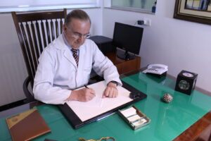 Dr. Ivan Dunshee