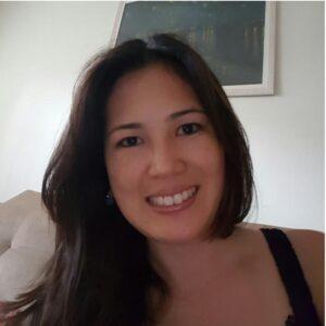 Melissa Myazaki