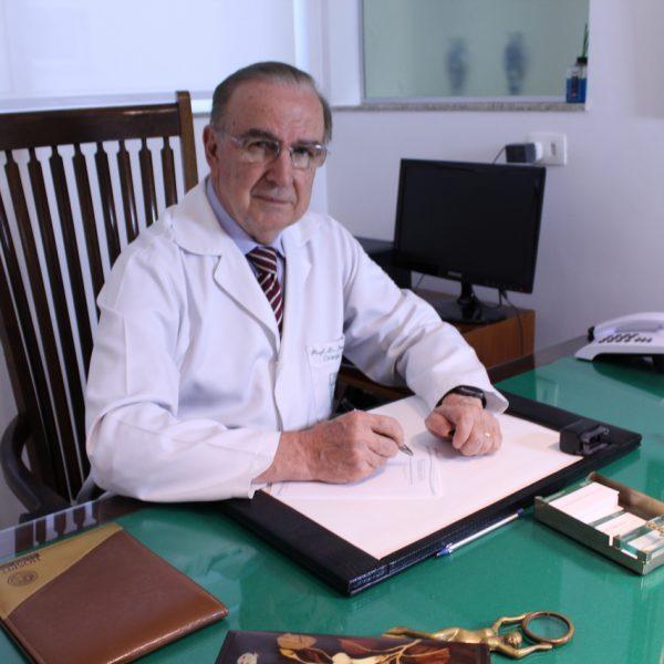 Prof Dr Ivan Dunshee de Abranches Oliviera Santos